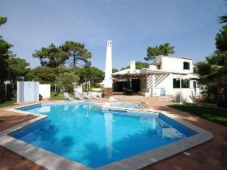 Quarteira Portugal Vacation Rentals - Villa