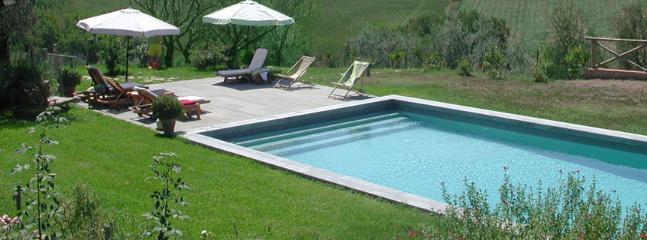 6 bedroom Villa in Montespertoli, Florence, Italy : ref 2259016