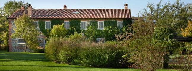 Chianciano Terme Italy Vacation Rentals - Villa