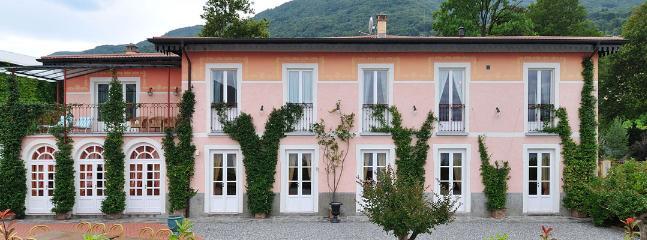 Menaggio Italy Vacation Rentals - Villa