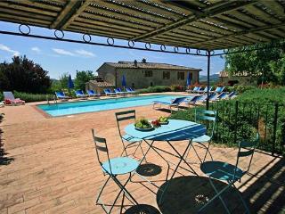 Casole d Elsa Italy Vacation Rentals - Villa