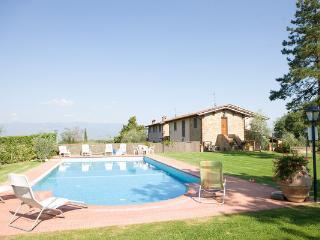 Cavriglia Italy Vacation Rentals - Villa