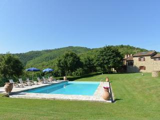 Lippiano Italy Vacation Rentals - Villa