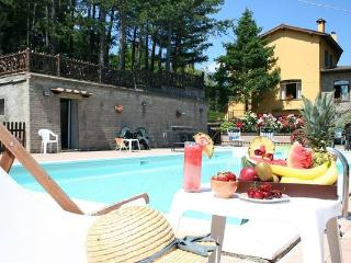 Chiaveretto Italy Vacation Rentals - Villa
