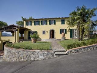 San Michele di Moriano Italy Vacation Rentals - Villa