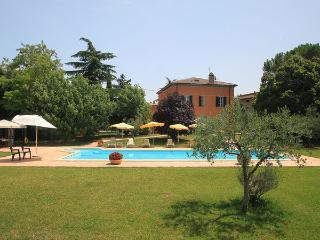 Bettona Italy Vacation Rentals - Villa