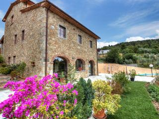 Civitella in Val di Chiana Italy Vacation Rentals - Villa