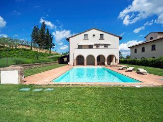 Pancole Italy Vacation Rentals - Villa