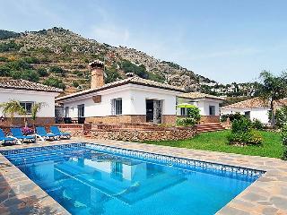 Coin Spain Vacation Rentals - Villa