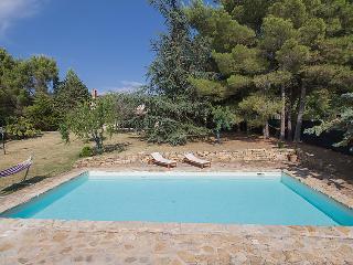 Parrano Italy Vacation Rentals - Villa