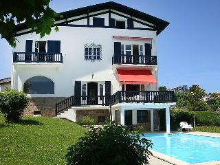 Ciboure France Vacation Rentals - Villa