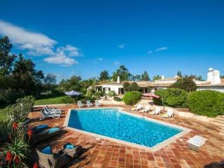 Mexilhoeira Grande Portugal Vacation Rentals - Villa
