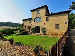 Sambuca Italy Vacation Rentals - Villa