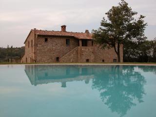 Sant'Albino Italy Vacation Rentals - Villa