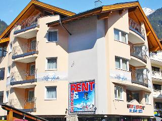 Ischgl Austria Vacation Rentals - Apartment