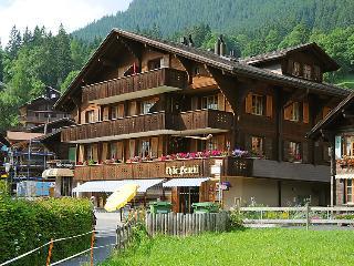 Wengen Switzerland Vacation Rentals - Apartment