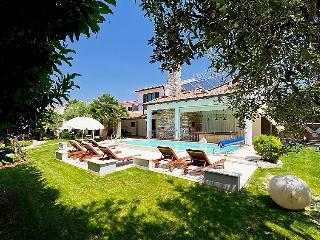 Porec Croatia Vacation Rentals - Villa