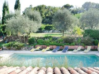 Le Rouret France Vacation Rentals - Villa