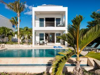 Sapodilla Bay Turks and Caicos Vacation Rentals - Villa