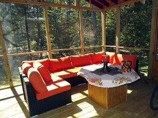 Southport Island Maine Vacation Rentals - Home