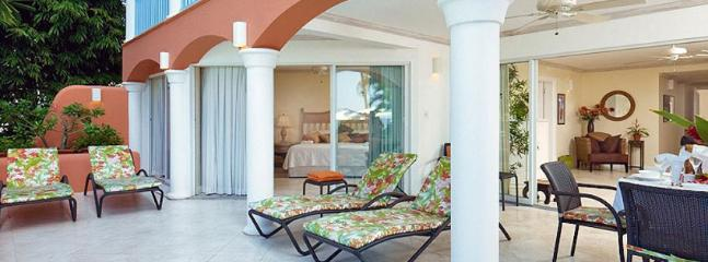 Villas On The Beach 104 2 Bedroom SPECIAL OFFER