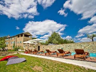 Motovun Croatia Vacation Rentals - Villa