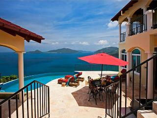 Trunk Bay British Virgin Islands Vacation Rentals - Villa