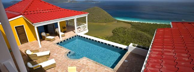 Belmont British Virgin Islands Vacation Rentals - Villa