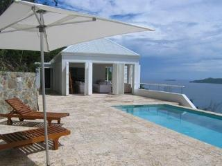 West End British Virgin Islands Vacation Rentals - Villa