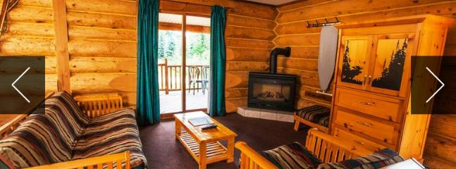 Revelstoke Canada Vacation Rentals - Home