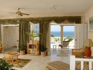 Saint Peter Barbados Vacation Rentals - Villa