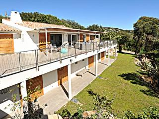 Porto-Vecchio France Vacation Rentals - Villa