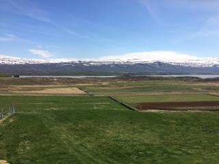 Vallanes Iceland Vacation Rentals - Home