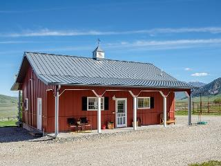 West Yellowstone Montana Vacation Rentals - Home