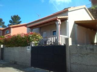 Cabana de Bergantinos Spain Vacation Rentals - Chalet