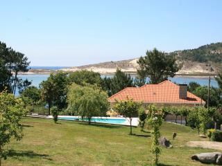 Cabana de Bergantinos Spain Vacation Rentals - Home