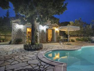Paxos Greece Vacation Rentals - Villa