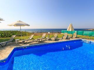 Kissonerga Cyprus Vacation Rentals - Villa