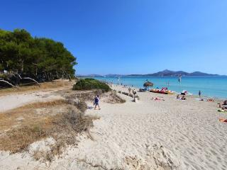 Alcudia Spain Vacation Rentals - Villa