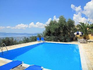 Nissaki Greece Vacation Rentals - Villa