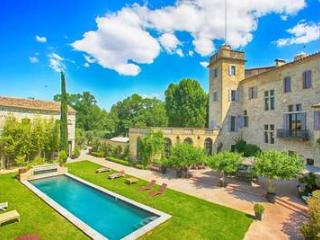 Mouries France Vacation Rentals - Villa