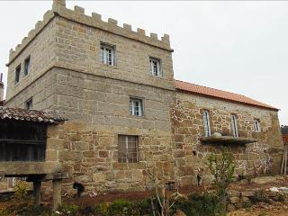 Ribadumia Spain Vacation Rentals - Home