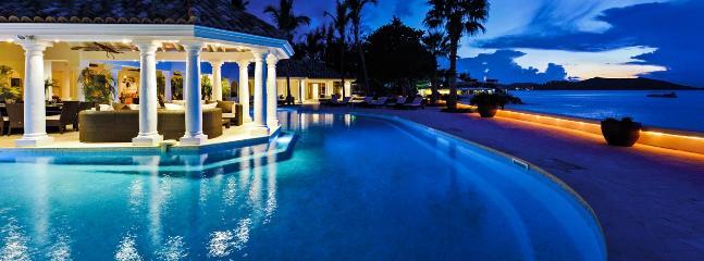Villa Petite Plage 5 6 Bedroom SPECIAL OFFER