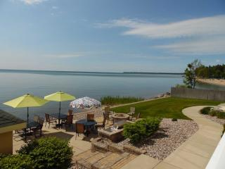 Au Gres Michigan Vacation Rentals - Home