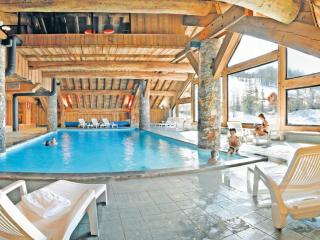 Meribel France Vacation Rentals - Apartment