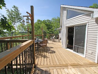 Parry Sound Canada Vacation Rentals - Cottage