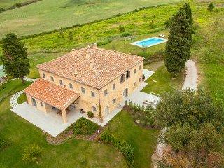 Ghizzano Italy Vacation Rentals - Villa