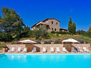 Castel Del Piano Italy Vacation Rentals - Villa