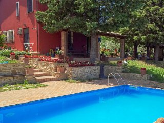 Collemancio Italy Vacation Rentals - Villa