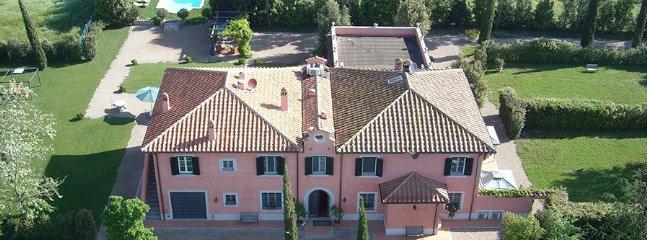 Bella Farnia Italy Vacation Rentals - Villa